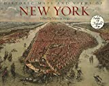 Virga, Vincent: Historic Maps and Views of New York