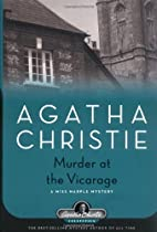 Murder at the Vicarage: A Miss Marple…