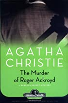 The Murder of Roger Ackroyd by Agatha&hellip;