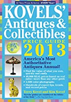 Kovels' Antiques & Collectibles Price List…
