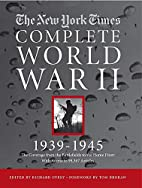 The New York Times Complete World War 2: All…