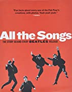 All The Songs: The Story Behind Every…