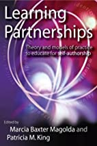 Learning Partnerships: Theory and Models of…