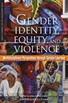 Gender Identity, Equity, and Violence:…