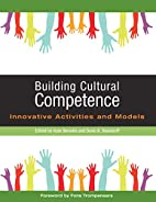 Building Cultural Competence: Innovative…