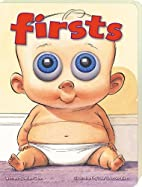 Firsts by Arlen Cohn