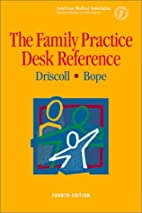 The family practice desk reference by…