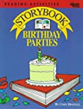 Dingwall, Cindy: Storybook Birthday Parties