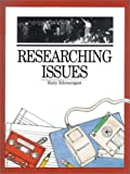 Schrecengost, Maity: Researching Issues