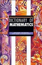 Dictionary of Mathematics by John Berry