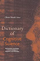 Dictionary of Cognitive Science:&hellip;