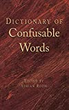 Room, Adrian: Dictionary of Confusable Words