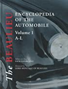 The Beaulieu Encyclopedia of the Automobile…
