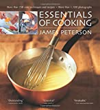 Peterson, James: Essentials of Cooking