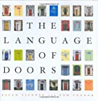 The Language of Doors by Paulo Vicente