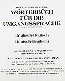 Martin, Genevieve A.: Worterbuch Fur Die Umgangssprache (German Edition)