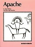 Alan Wilson: Jicarilla Apache