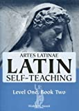 Waldo E. Sweet: Artes Latinae Level 1 Part B CDs & text