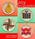 Vogue, Nihon: Easy Origami: A Colorful Introduction to Practical Paper Folding