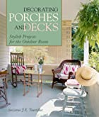 Decorating Porches And Decks: Stylish…