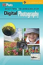 PCPhoto Best Tips & Techniques for Digital…