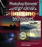 Photoshop Elements Drop Dead Lighting…
