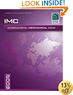 2009 International Mechanical Code: Softcover Version (International Code Council Series)