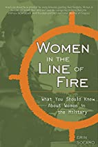 Women in the Line of Fire: What You Should…