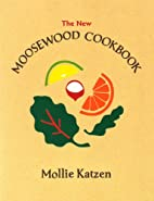 The New Moosewood Cookbook by Mollie Katzen