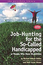Job-Hunting for the So-Called Handicapped or…