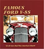 Famous Ford V-8s: 32-48 Cars That Won…