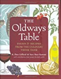 Gifford, Dun K.: The Oldways Table: Essays & Recipes from the Culinary Think Tank