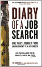 Diary of a Job Search: One Man's…