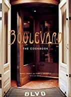 Boulevard: The Cookbook by Nancy Oakes