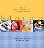Festive Picnics: Recipes Crafts &…