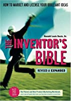 The Inventor's Bible: How to Market and…
