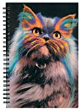 Silver, Burton: Famous Painted Cats Journal