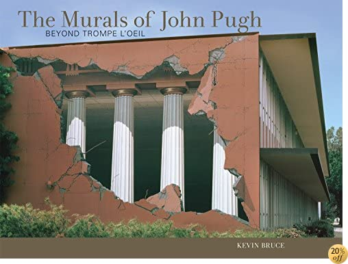 TThe Murals of John Pugh: Beyond Trompe l'Oeil