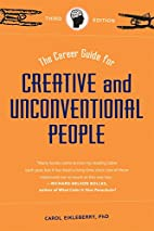 The Career Guide for Creative and…