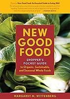 New Good Food Pocket Guide, rev: Shopper's…