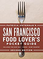 San Francisco Food Lover's Pocket Guide…
