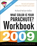 Bolles, Richard Nelson: What Color Is Your Parachute? Workbook