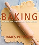 Peterson, James: Baking