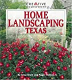 Holmes, Roger: Home Landscaping Texas
