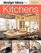 Design Ideas for Kitchens by Susan Boyle…