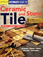 Ultimate guide to ceramic & stone tile :…