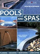 Pools & Spas, 2nd Edition by David Short