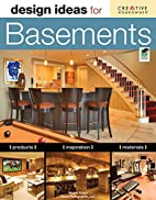 Design Ideas for Basements (2nd Edition)…