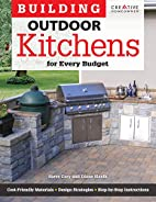 Building Outdoor Kitchens for Every Budget…