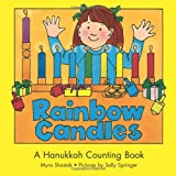 Shostak, Myra: Rainbow Candles
